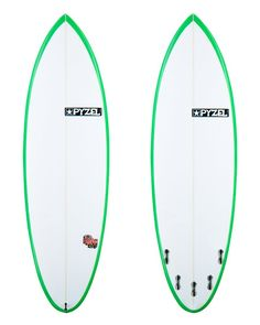 Designed as an all round performer <b>The Nugget</b> is naturally fast and will hold up when the surf gets bigger. The extra foam up front makes it easier to paddle in early and setup for the barrel. With a stubby, wider nose with plenty of volume and a flatter rocker, this board has no trouble flying over sections. A single into double a vee concave ensures you get plenty of control with extra release out the tail.