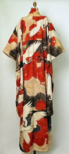 Kimono (Metropolitan Museum)