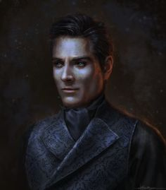 William Corder by Dropdeadcoheed.deviantart.com on @DeviantArt
