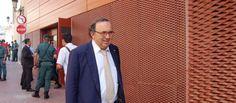 Orihuela insiste El rector de la Universidad de Murcia, José Orihuela, ha mostrado su esperanza en que los cambios políticos derivados de las pasadas elecciones redunden en una mayor financiación para la institución que preside | Actualidad | Cadena SER
