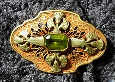 Edwardian brooch...I love this!