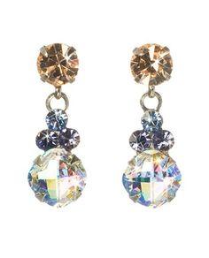 Sorrelli ECD3ASDX DIxie Earrings   Price: $53.00
