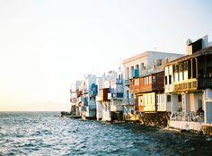 Mykonos - Greece - (c) Blanccoco Photographe