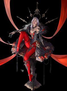 Character Design Inspiration, Character Design Girl, Character Concept, Character Art, Concept Art, Fantasy Characters, Female Characters, Anime Characters, Cool Anime Girl