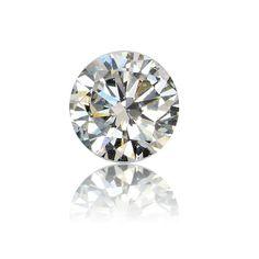 DIAMANTEN Brillanten 1,1ct Diamant Brillant Top cristal, SI j UV-fluoreszenz  1,1 ct. Diamant, Top cristal, SI j, UV fluoreszenz  Nr: 2...