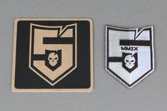 ITS 5th Anniversary Morale Patch And Coaster Set - This limited edition ITS 5th Anniversary Morale Patch and Coaster Set was created to commemorate 5 years since the beginning of Imminent Threat Solutions. ITS has accomplished more than imagined and it's all thanks to you. Without our daily readers and members that support the site, we wouldn't be here today. Here's to many more awesome years to come! http://itstac.tc/1i0br1I