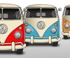 Ilustración Vehículos - Wit Lab