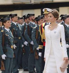 La Reina rompe la tradición en pos de la modernidad