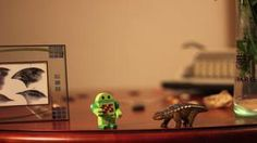A Must watch, soo sweet. Robots! on Vimeo
