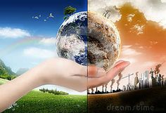 Illustration about Effects on environment and city that global warming and pollution have. Illustration of flowers, dark, earth - 26921250 Earth And Space Science, Earth From Space, Global Warming Project, Air Pollution Poster, Man Vs Nature, Earth Drawings, Save Mother Earth, Daisy Wallpaper, Earth Poster