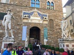 Palazzo Vecchio Florence Italy Medici Palace