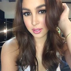 @rbchanco Julia Barretto  ...Instagram photo | Websta (Webstagram) Filipina Beauty, Face, Beautiful, Instagram, Faces, Facial