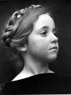 braid, kid photography, girl photography, portrait, brett weston