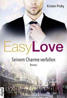 Easy Love by Kristen Proby