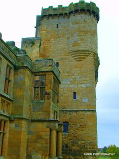 Belsay Castle. www.visitnorthumberland.com/bestnland