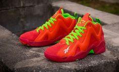 7f8d38398ce4f1 Here is the Packer Shoes x Reebok Kamikaze II