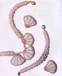 Gioielli Bead Set
