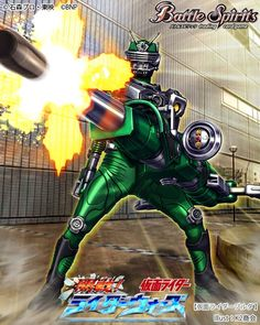 Kamen Rider Ryuki, Kamen Rider Series, Deadpool, Battle, Anime, Superhero, Artwork, Spirit, Fictional Characters