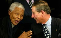 The Prince of Wales will travel to the isolated village of Qunu in South   Africa's Eastern Cape to pay his final respects to Mandela on Sunday,   Buckingham Palace announces