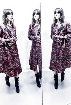 Top Trends for Pre-Fall 2015 | Fashion, Trends, Beauty Tips & Celebrity Style Magazine | ELLE UK