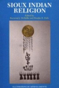 Sioux Indian Religion Tradition and Innovation