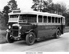 Image result for Thornycroft bus pics