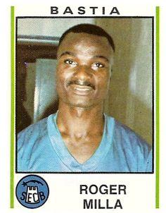 Roger Milla - Cameroon