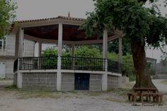 Reanimar os Coretos em Portugal: Felgueiras