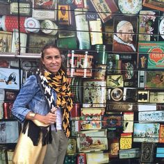 Bandolera gloriaca en NY www.gloriaca.com