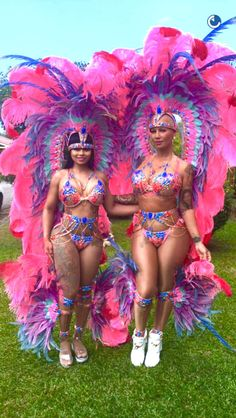 Blac Chyna and Amber Rose at Carnival, Trinidad Carribean Carnival Costumes, Carnival Outfits, Caribbean Carnival, Brazil Carnival, Trinidad Carnival, Carnival 2015, Amber Rose, Black Chyna, Crop Over