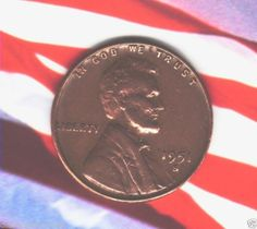 Coins Us  Nice Us  Lincoln Cent 1951 S FR  S/H & Insurance In  USA 5/4/14 X 3