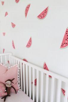 Vinyl Wall Sticker Decal Art Watermelons