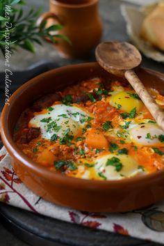 Other Recipes, Veggie Recipes, Mexican Food Recipes, Ethnic Recipes, Tunisian Food, Paris Food, Oriental Food, Marmite, Mediterranean Recipes