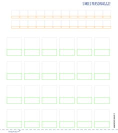 Guess Who Game Sheet Templates | Templates, Diy crafts for ...