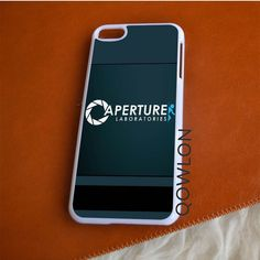 Aperture Science iPod Touch 6   6TH GEN Case
