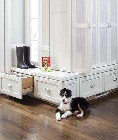 five / doggone dapper - Terracotta Design Build Co.