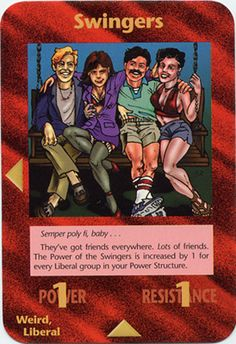 illuminati card future - Cerca con Google
