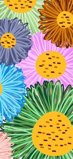 Soft Wallpaper, Flower Wallpaper, Galaxy Wallpaper, Wallpaper Backgrounds, Lock Screen Wallpaper, Aesthetic Iphone Wallpaper, Aesthetic Wallpapers, Lookscreen Iphone, Flower Lockscreen