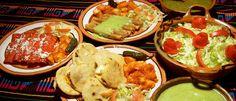 antojitos mexicanos - Buscar con Google