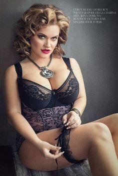 Olyria Roy (Олирия Рой) | VK