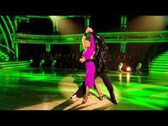 ▶ Kara Tointon & Artem Chigvintsev - Argentine Tango - Strictly Come Dancing - Week 7 - Long edit - YouTube