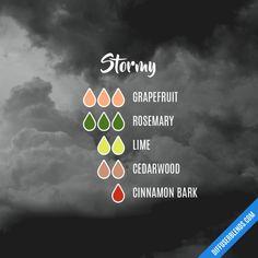 Stormy - Essential O