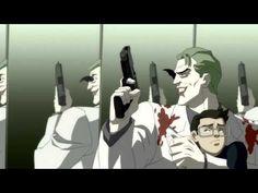 ▶ Batman vs Joker: The Dark Knight Returns - YouTube