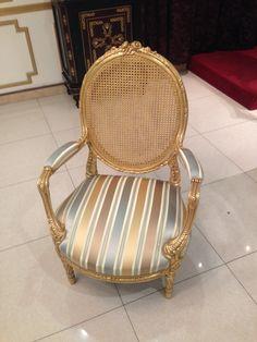 Vintaige chair