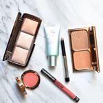 Monday vibes @esteelauder @ctilburymakeup @hourglasscosmetics @katvondbeauty @marcbeauty #bblogger #bbloggers #beautyblogger #makeup #motd #fotd #makeuplover #makeupaddict #makeupjunkie #charlottetilbury #marcbeauty #MarcJacobsbeauty #hourglasscosmetics #katvondbeauty #esteelauder #monday