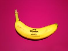 Banana-Graffiti por Marta Grossi
