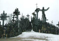 シャウレイ(十字架の丘)