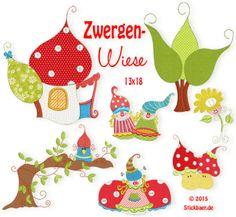 Zwergenwiese