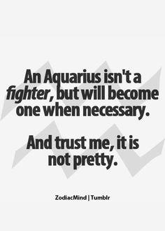 Zodiac Aquarius Quotes. QuotesGram
