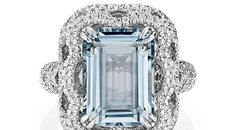 7 Engagement Rings that are Works of Art